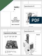 Estr Inform y Dis Log 2014-1, Alfabetizacion Digital 02