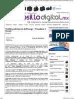 11-07-14 Columna Marginal - Hermosillo Contigo