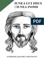 Alphonse Si Rachel Goettmann Rugaciunea Lui Iisus Rugaciunea Inimii