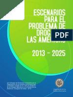 OEA-Informe Sobre Drogas en America Latina