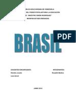 Brasil Actividad