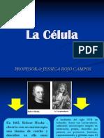 Biologia ( La Celula ) ....!
