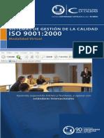 Brochure PDF Programa Virtual ISO 9000 2007-I