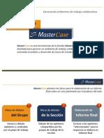 Manual Master Case