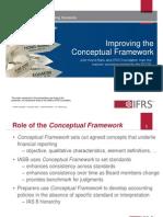 3 Improving the Conceptual Framework Das100412