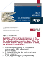 3. Quiz Liabilities