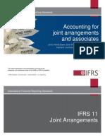 4. Associates and Joint Arrangements