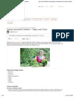 Garten sommerfit machen - Tipps und Tricks | Asklubo