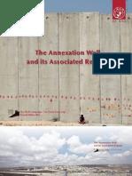 Annexation Wall English