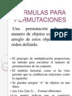 permutacion