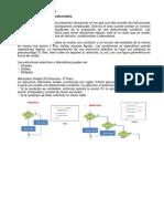 Estructuras de Control Condicionales