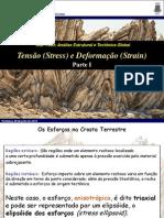 Aula-1 Tensões e Deformações Parte 1-08-07 2013