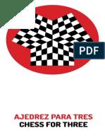 Manual Ajedrez Para Tres