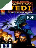 Contos Dos Jedis - A Era de Ouro Dos Sith 00 de 05