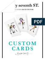 87thst Custom Manual