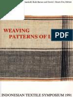 0 Weaving Capa