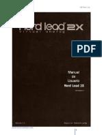 Nord Lead 2X Ver1.0 Esp