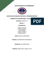 Objetivo de Las Notas a Los Estados Financieros (3)