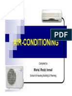REG261 - Air-Conditioning