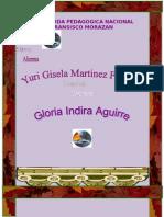 YURI GISSELA MARTINEZ  FLORES