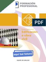 Edificacion e Obra Civil