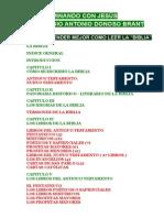 PARA COMPRENDER MEJOR COMO LEER LA BILBIA.doc