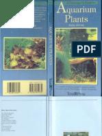 Aquarium Plants - Barry James - Tetra Press