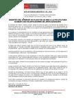 MINISTRO DEL INTERIOR DA PLAZO DE UN MES A LA POLICÍA PARA ACABAR CON FALSIFICADORES DE JIRÓN AZÁNGARO.doc