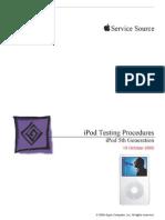 Fix iPod 5th Gen