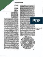 De Metoris Texto Impreso