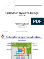 embedded system Session 04