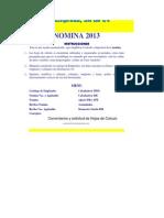 nomina_2013