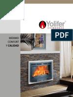 Yolifer Catalogo