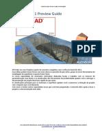 AutoCAD 2011 Preview Guide Em Portugues