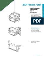 Aztek Body Panel Complete Manual