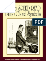 Speed Read Piano