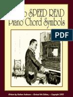Speed Read Piano