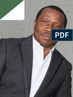 """Thought Leader in a Fast Changing Economy"" - Kola Oyeyemi"