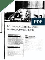 Microcontroladores Motorola - Freescale Cap 2