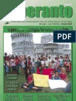 Revuo Esperanto - Oktobro06