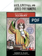 Magic and Alchemy - Robert M. Place