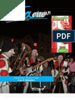 Agenda Les Mureaux n°5 - décembre 2009