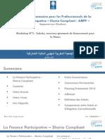 Presentation Institutionnelle AMFP La BVCdu 27-06-2013