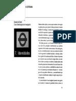 Heskett El Diseño en La Vida Cotidiana, Cap 7
