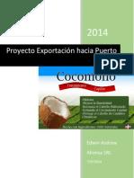ProyectoCocomoño