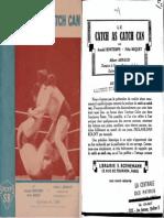 (1939) Le Catch as Catch Can- Arnold Bontemps, Felix Miquet & Albert Arnaud