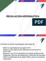 Leccion 1 Regulaciones Aeronauticas