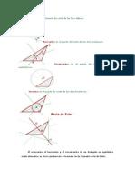 Puntos en El Triangulo