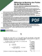 168840 TransCalMas Listas Exercicios 8 - Soluções