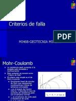10-Criterios de Falla